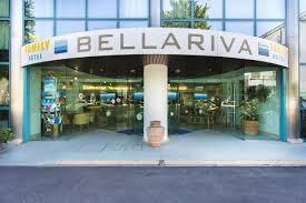 Hotel Bellariva Family