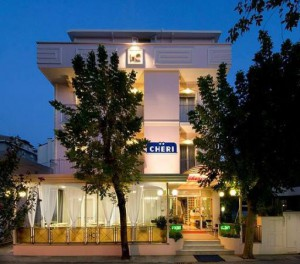 Hotel Cheri