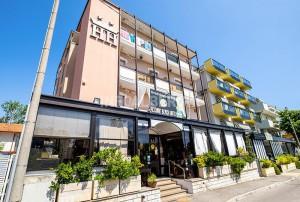 Hotel Riccione Beach