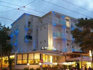 Hotel Rivazzurra