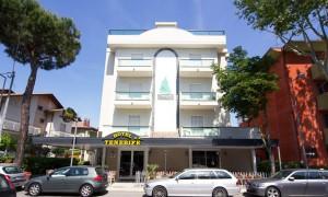 Hotel Tenerife Riccione